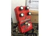 Dawner Prince Effects Red Rox