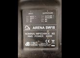 dB Technologies Arena SW18 PRO