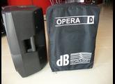 dB Technologies Opera Digital 602 D