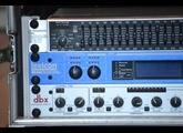 dbx 166XS