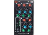 dbx 555 5-Band Parametric EQ