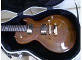 DBZ Guitars Bolero Banneret
