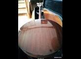 Dean Guitars Backwoods 2 Pro Banjo w/Pickup