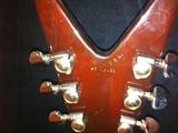 Dean Guitars Cadillac Custom Select