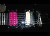 Dean Guitars Deceiver X
