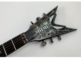 Dean Guitars Dime Razorback Cemetery Gates (15676)