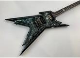 Dean Guitars Dime Razorback Cemetery Gates (72996)