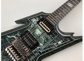 Dean Guitars Dime Razorback Cemetery Gates (59297)
