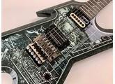 Dean Guitars Dime Razorback Cemetery Gates (50911)