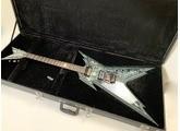 Dean Guitars Dime Razorback Cemetery Gates