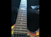 Dean Guitars Dime Razorback Explosion