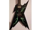 Dean Guitars Dime Razorback Slimebolt (26831)