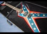 Dean Guitars Dimebag Dixie Rebel