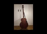 Dean Guitars EAB Bass - Satin Natural