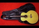 Dean Guitars EAB C Bass - Satin Natural