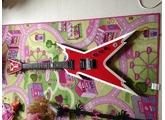 Dean Guitars Razorback 255