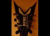 Dean Guitars Razorback  Two-Tone