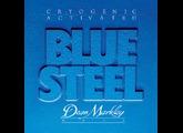 Dean Markley Blue Steel Bass