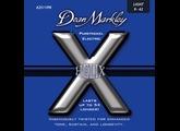 Dean Markley Helix Pure Nickel Electric - 2515PN 10-52 Light Top/ Heavy Bottom