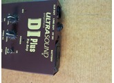 Dean Markley UltraSound DI-Plus Outboard Preamp