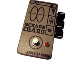Death By Audio Octave Clang