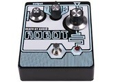 Death By Audio The Robot