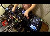 Decksaver DJM-2000 Cover