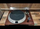Denon DP-1200 Turntable