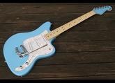 Desert Dust Guitars Dinah Mojo