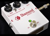 Diamond Pedals Boost-EQ