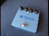 Diamond Pedals Halo Chorus
