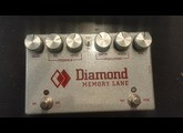 Diamond Pedals Memory Lane