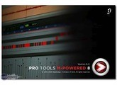 Digidesign Pro Tools M-Powered 8
