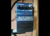 DigiTech Multi chorus