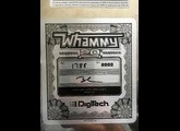 DigiTech Whammy WH-4 20th Anniversary