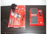 DigiTech Whammy WH-4 - True Bypass - Modded by MSM Workshop