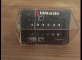 DiMarzio DP103F PAF 36th Anniversary F-Spaced