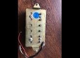 DiMarzio DP155F The Tone Zone F-Spaced (37635)