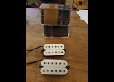 DiMarzio DP166F The Breed Bridge F-Spaced