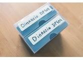 DiMarzio DP403 Virtual Vintage Heavy Blues