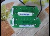 DiMarzio DP820 D Activator 8 Bridge