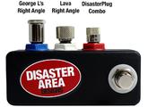 Disaster Area Designs DisasterPlug Solderless Cable