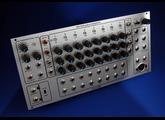 Division 6 Mattson SQ816 Sequencer