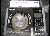 DJ-Tech CD Encoder 10