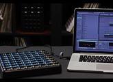 DJ Techtools Midi Fighter 64