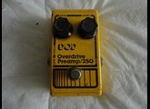 DOD 250 Overdrive Preamp (92602)