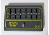 DOD EQ 660 Graphic Equalizer