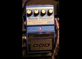 DOD FX63 Deep Freeze Bass Chorus