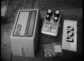 DOD Looking Glass Overdrive