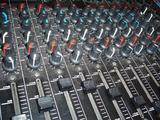 DOD mixer 1220